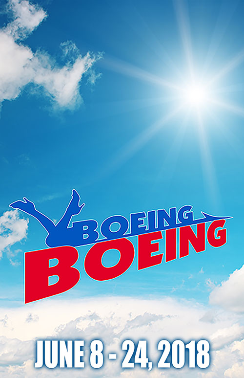 Boeing Boeing at Chattanooga Theatre Centre