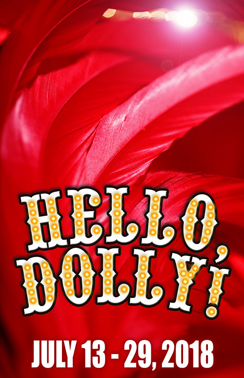Hello Dolly! at Chattanooga Theatre Centre