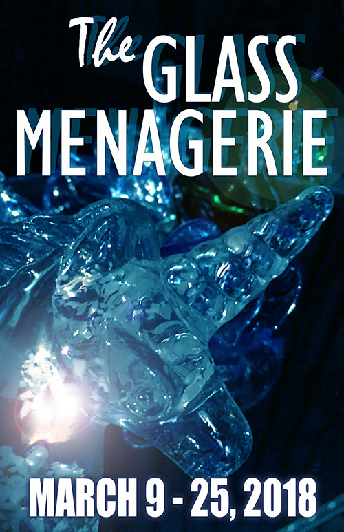 Glass Menagerie at Chattanooga Theatre Centre