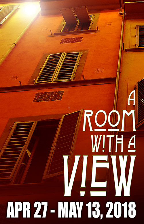 Image result for a room with a view chattanooga theater centre