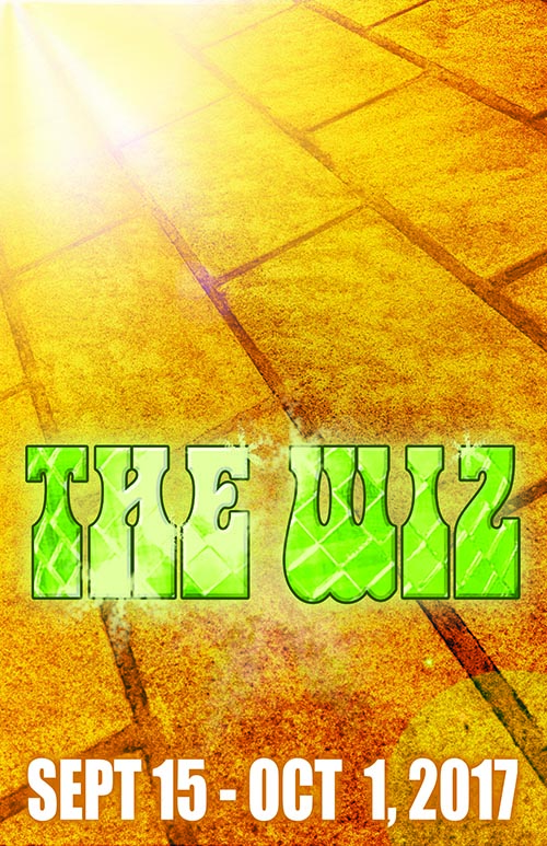 The Wiz at Chattanooga Theatre Centre