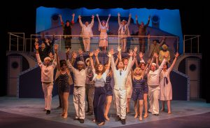 auditions at Chattanooga Theatre Centre